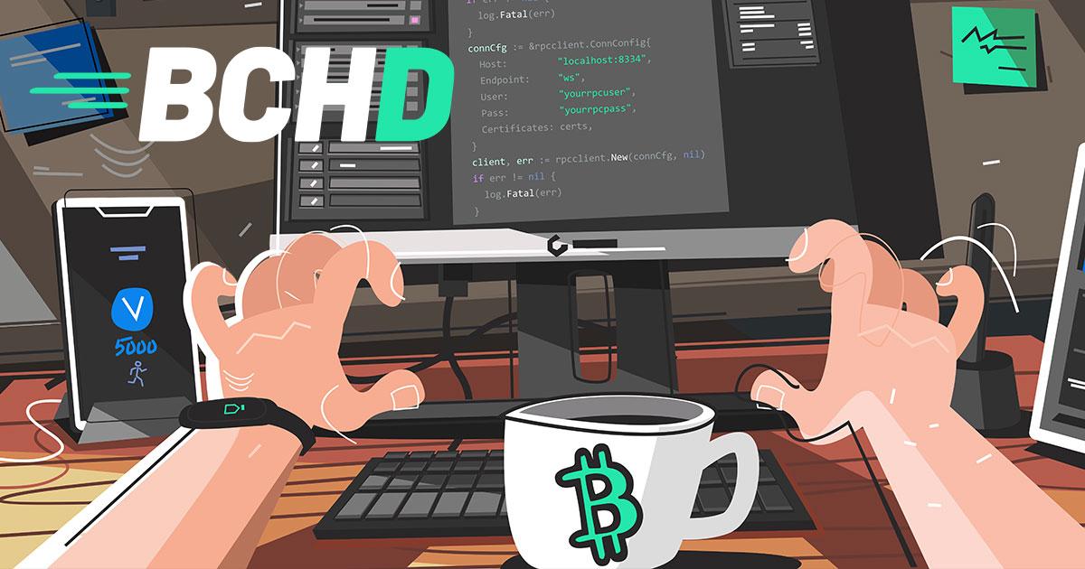 bitcoincash api